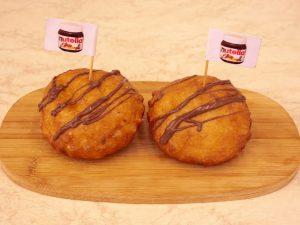 Nutella bol van de weerdt alphen aan den rijn